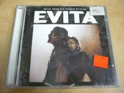 CD Music from the motion picture EVITA