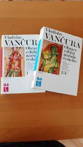 Obrazy z dějin národa českého