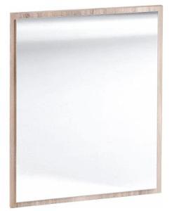 Nástěnné zrcadlo Simply 45x60 cm