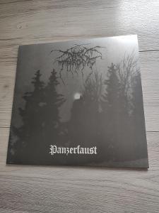 Darkthrone-Panzerfaust LP
