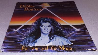 LP Debbie Bonham - For You And The Moon