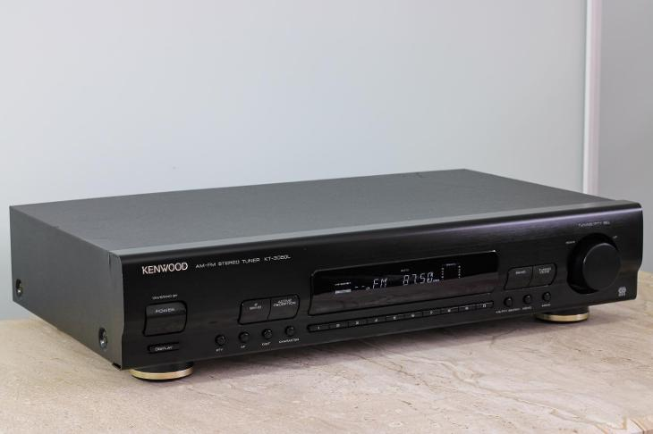 Kenwood KT-3050L - TV, audio, video