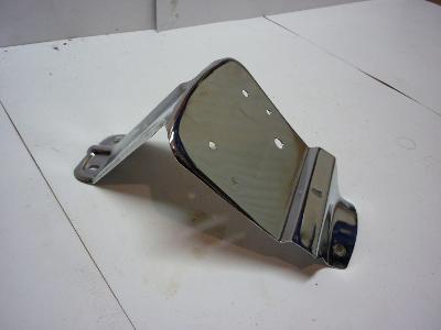 Jawa 634 držák zadního světla ,nepoužitý origo