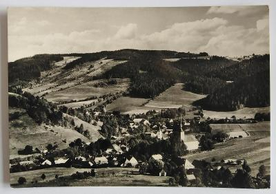 HOLČOVICE ve Slezsku - Celkový pohled /300