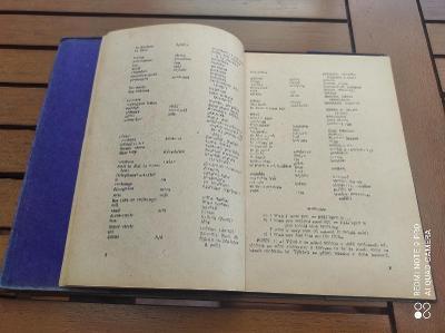 Doplňky k učebnici moderní angličtiny 1945