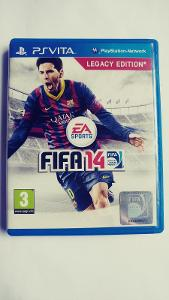 FIFA 14-PS VITA