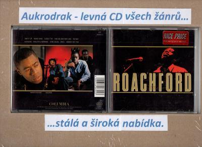 CD/Roachford-