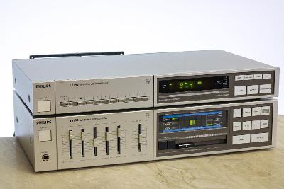 Philips FA156 + Philips FT145