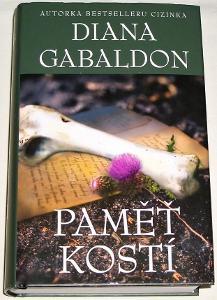 Paměť kostí (Cizinka 7) - Diana Gabaldon