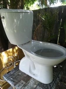 Kvalitní WC kombi