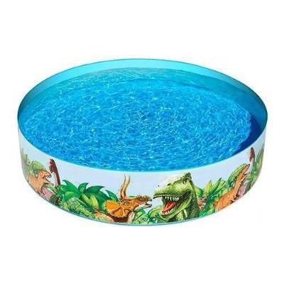 Bazén Dino 183 x 38 cm + dárek
