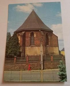 Pohled Opava 750 let zal. města