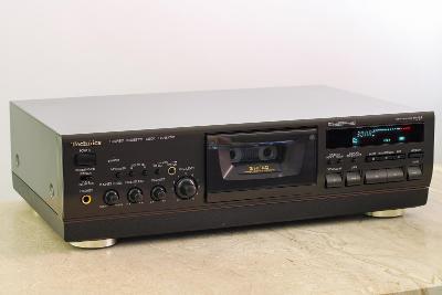 Technics RS-BX701