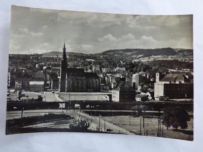 Ústí nad Labem, VF, neprošlá