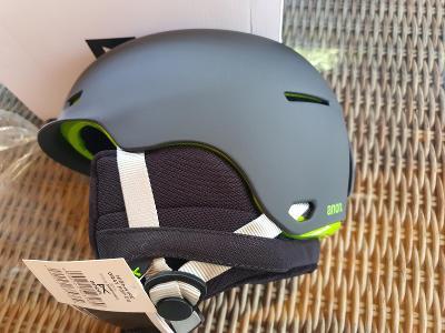 Helma na Snowboard Anon Highwire, velikost 52-55