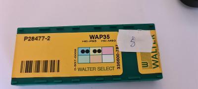 Plátky Walter