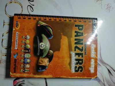 PC hra Panzers