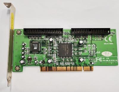 Řadič disků Kouwell KW-571B - ATA133 RAID