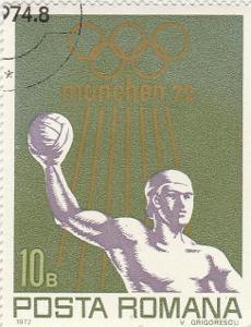 Rumunsko - na doplnění - sport