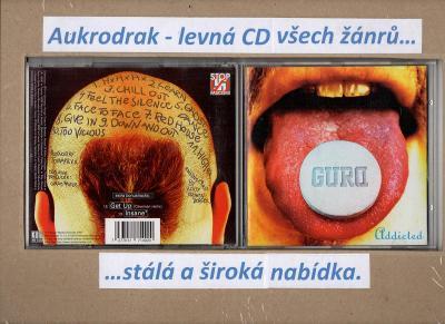 CD/Gurd-Addicted