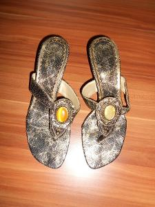 Pantofle dámské