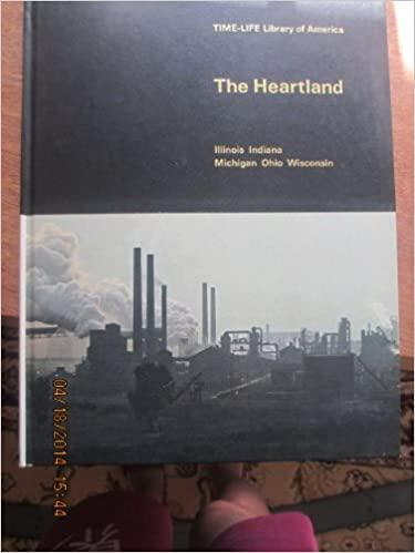 The Heartland: Illinois, Indiana, Michigan, Ohio, Wisconsin (A4, 1967)