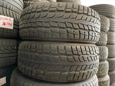 Nexen N´Priz 195/55 R15 85H 2Ks celoroční pneumatiky