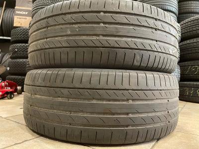 Continental Sport Contact 235/55 R19 105V 2Ks letní pneumatiky