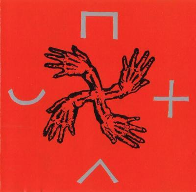 CD Tribes Of Neurot - :Rebegin: