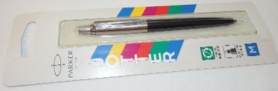 Parker Jotter - kuličková tužka. NOVÁ