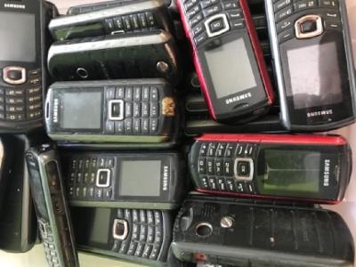 MIX SAMSUNG B2100,B2710,C3350 - 50ks