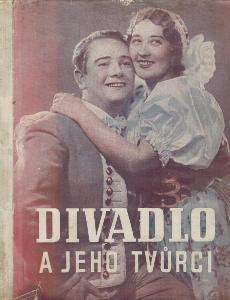 V. Šlik: Divadlo a jeho tvůrci. 1941