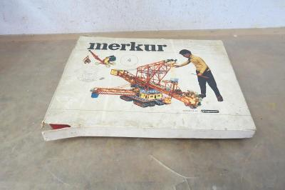 2/Stará stavebnice Merkur