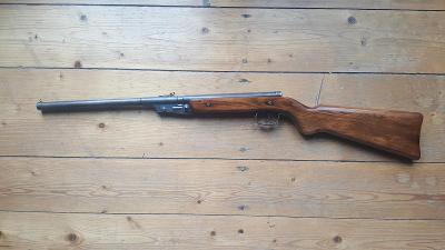 Dětská vzduchová puška DIANA mod 16 - nádherná pro sběratele