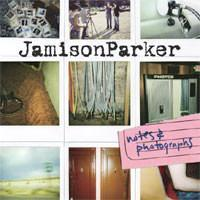 CD Jamisonparker - Notes And Photographs