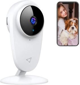 Bezpečnostní IP Kamera - 1080p - WiFi - Victure PC420