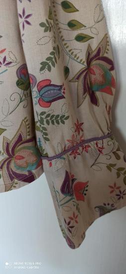 Velmi zajímavá košile - Dámské oblečení