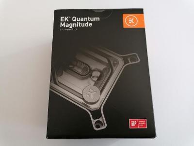 CHLADIČ CPU VODNÍ QUANTUM MAGNITUDE +290621