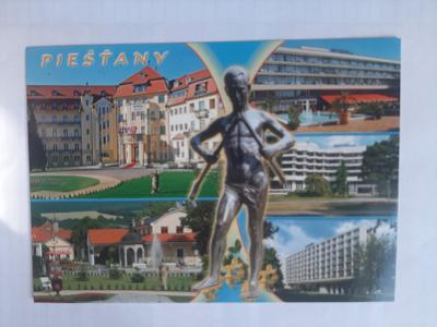 Piešťany-lázeňské město
