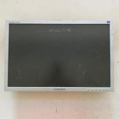 LCD Monitor Samsung SyncMaster 940BW 19 palců