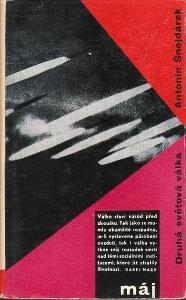 Antonín Šnejdárek Druhá světová válka