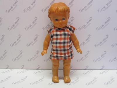 GUMOTEX - Stará gumová panenka - ZUZANKA