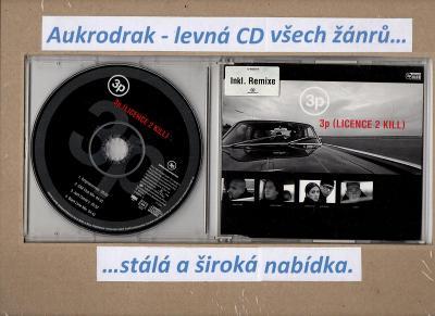 CDM/3P-(Licence 2 Kill)