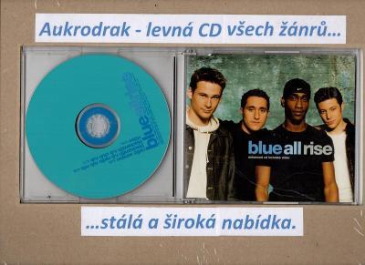CDM/Blue-All Rise