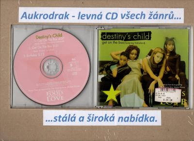 CDM/Destiny´s Child-Get On The Bus