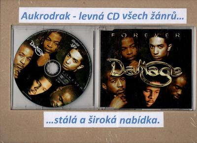 CDM/DaMage-Forever