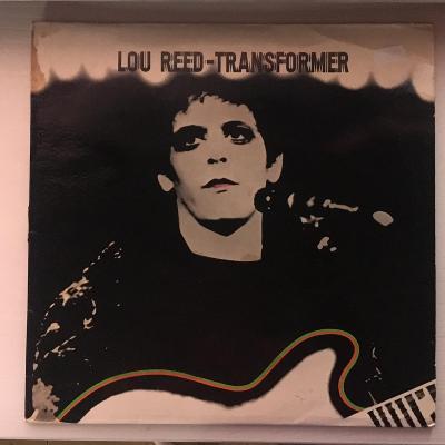 Lou Reed – Transformer - LP vinyl
