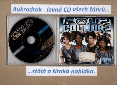 CDM/Four Colourz-abcd