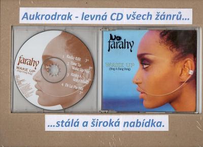 CDM/Farahy-Wake Up