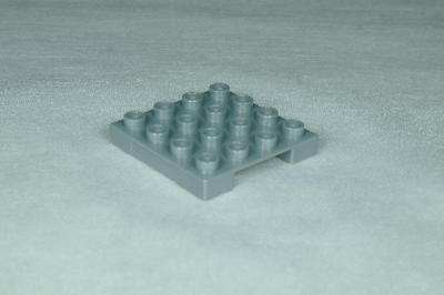 LEGO Duplo paleta  4 x 4